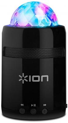 Ion Audio Party Starter MK II Bluetooth Speakers with Beat-Sync Light Show