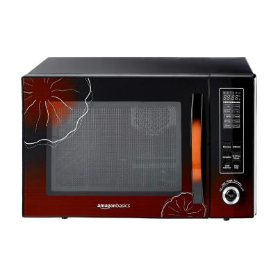 AmazonBasics 30 L Convection Microwave (Black)