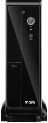 MarQ by Flipkart Panther T100 Full Tower with Pentium Quad Core (J3710) 4 GB RAM 1 TB Hard Disk (Free DOS)