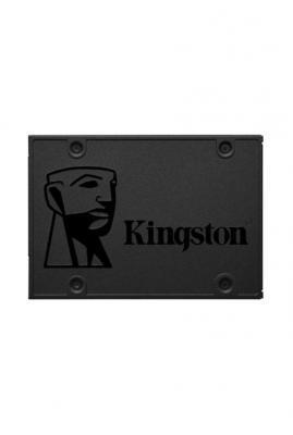 Kingston SSDNow A400 SA400S37 120 GB SATA 2.5 Inch Solid State Drive (Black)