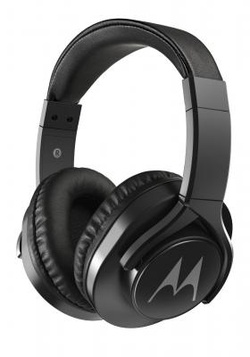 Motorola Pulse 3 Max Wired Headphones