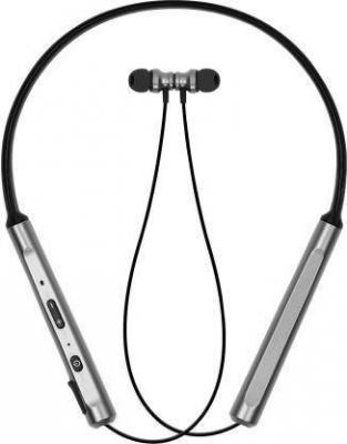 Flipkart SmartBuy 18LY75BK Bluetooth Headset with Mic  (Black, In the Ear)