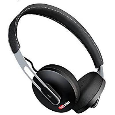 Portronics POR-894 Muffs L Wireless Bluetooth Compact Design Headphone with Mic