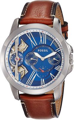 Fossil Wrist Watches at Flat 50% Off