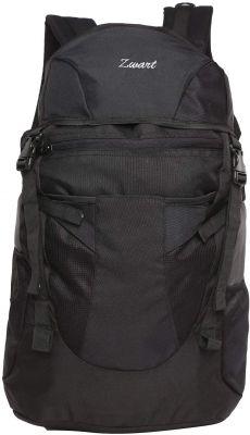 Zwart Backpacks at Minimum 80% off