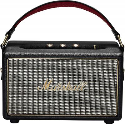 Marshall Kilburn 4091189 Portable Speakers Wired and Wireless Bluetooth Speaker