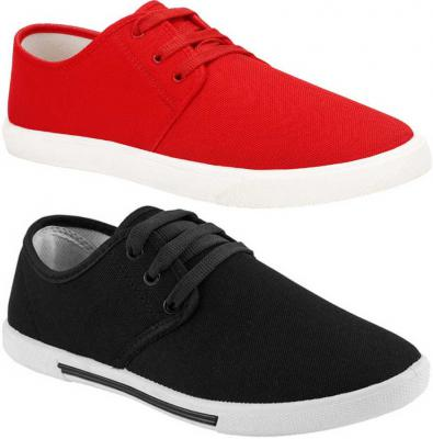 Bersache Combo Sneakers For Men