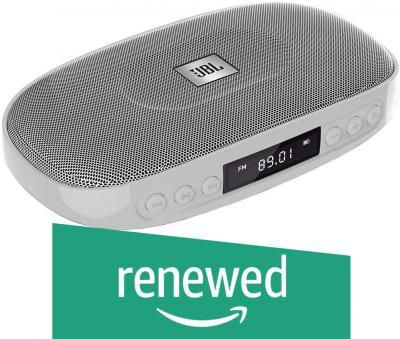 JBL Tune Wireless Bluetooth Speaker with SD Card reader