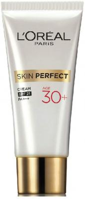 LOreal Paris Skin Perfect 30+ Anti-Fine Lines Cream, 18g