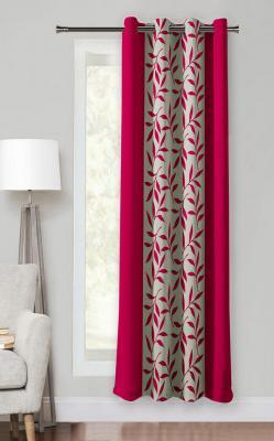 Polyester Windows Curtain Upto 90% Off