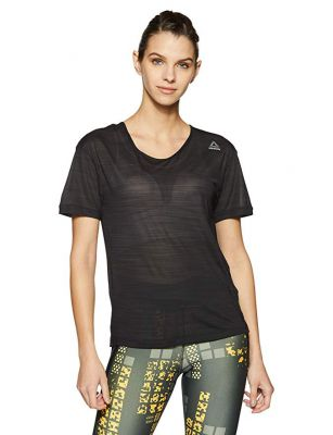 Reebok Women Clothing & Accessories at Minimum 80% off