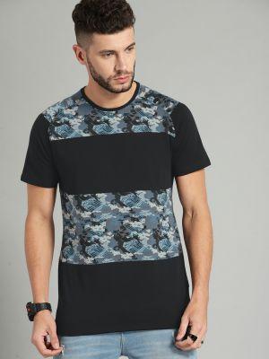 Roadster Men's t-shirt at FLAT 70% off