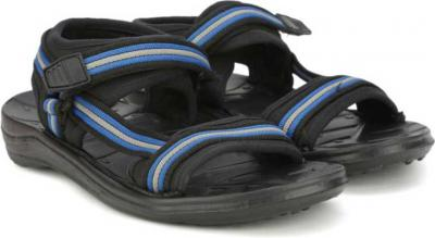 Gliders by Liberty Velcro Strappy Sandals