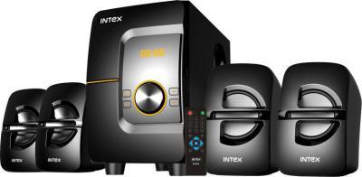 Buy Buy Intex IT-XM BANG SUFB 65 W Bluetooth Home Audio
