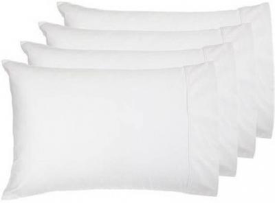 PumPum Solid Bed/Sleeping Pillow Pack of 4