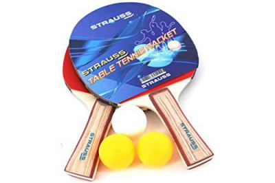 Strauss Table Tennis Starter Kit