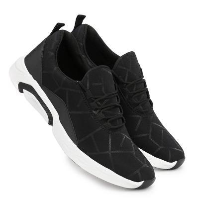 T-Rock Mesh Smart Casual, Walking, Gymwear, Running Shoes for Men