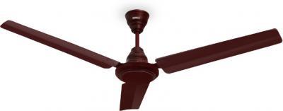 Billion FA139 3 Blade Ceiling Fan  (Brown, Pack of 1)
