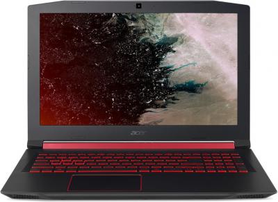 Acer Nitro 5 Core i7 8th Gen - (8 GB/1 TB HDD/128 GB SSD/Windows 10 Home/4 GB Graphics) AN515-52-7969 Gaming Laptop  (15