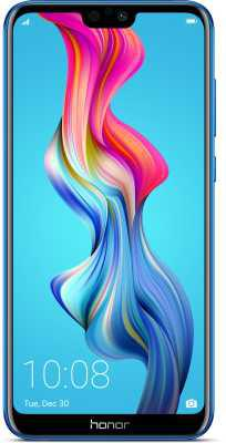 Honor 9N (Midnight Black, 32 GB)
