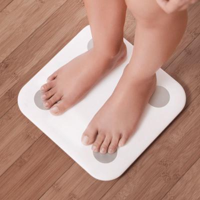 Mi Body Composition Scale (White)