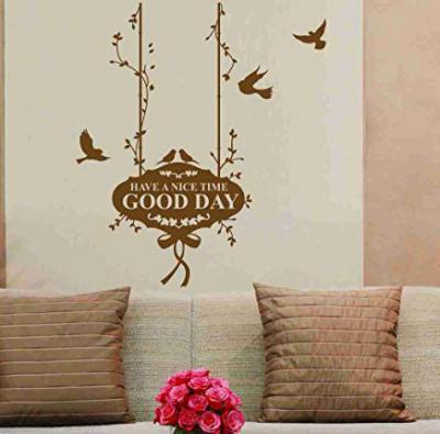 Wall Stickers starting at Rs 50