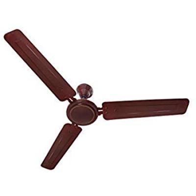 Lifelong LLCF07 1200 mm High Speed Ceiling Fan (Brown)
