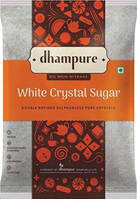 [Supermart] Dhampure Sulphurless Sugar (1 kg)