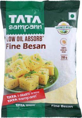 [Supermart] Tata Sampann Fine Besan  (200 g)