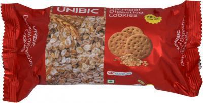 [Supermart] Unibic Oatmeal Digestive Cookies  (150 g)