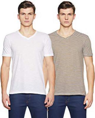 Symbol Men's T-shirt (pack of 2)