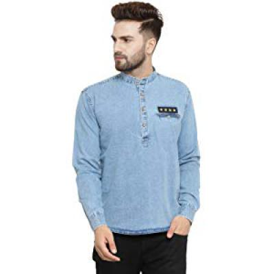 Min 65% off on Men's Jeans, Shirts, Shorts and more by Ben Martin