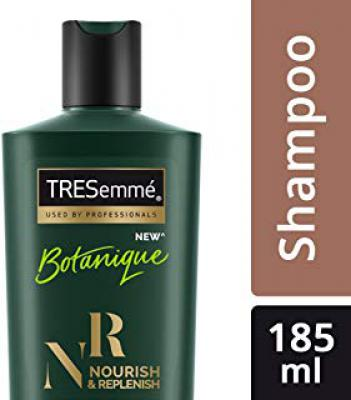 TRESemme Nourish and Replenish Shampoo