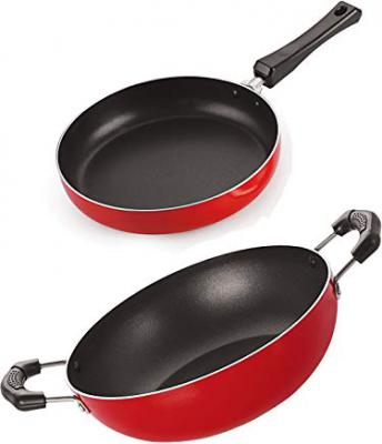 Nirlon Cookware from Rs. 293