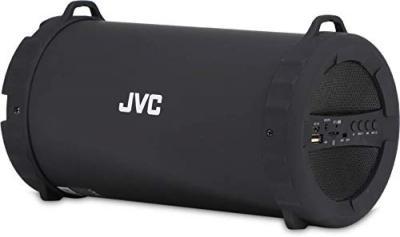 JVC XS-XN15/XS-N238BC Black Speaker