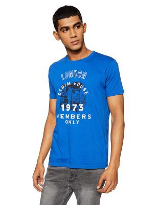 Beat London by Pepe Jeans Men's T-shirts upto 79% off starting @ 185