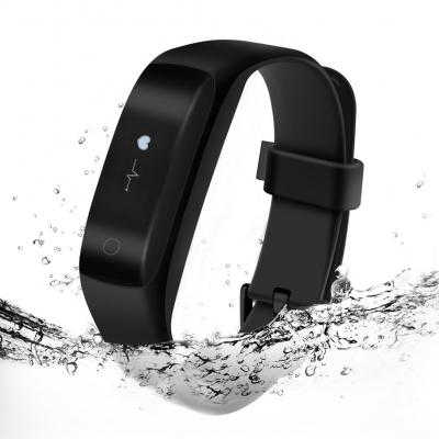 Lenovo HW01 Smart Band with Heart Rate Monitor