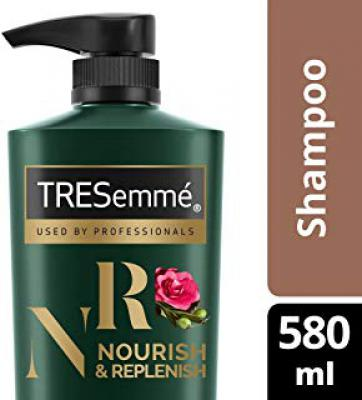 TRESemme Nourish and Replenish Shampoo at 40% Off