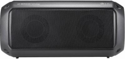 LG XBoom GO PK3 IPX7 Water Resistant 16 W Bluetooth Speaker
