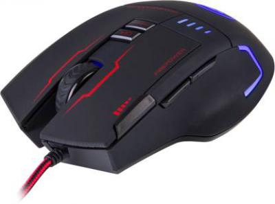 MARVO G909HBK Wired Optical  Gaming Mouse