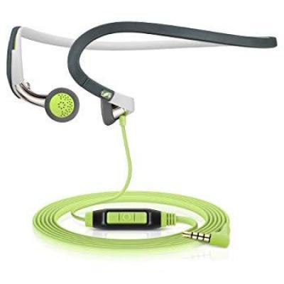 Sennheiser PMX 686G Sports Earbud Neckband Headset
