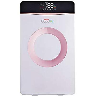 Intex GoodAir AP 450 50-Watt Air Purifier (White)