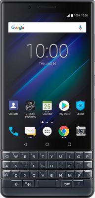 BlackBerry Key2 LE BBE100-4 (Slate Blue)