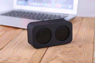 Live Tech Melody Portable Wireless Bluetooth Speakers