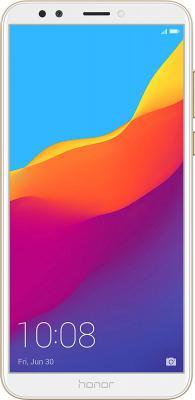 Honor 7C (Gold, FullView Display, 64GB)