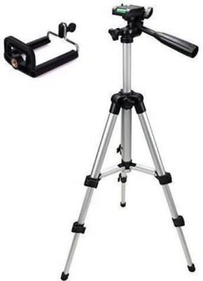 Perfect Nova (Device Of Man) Tripod-3110 Portable Adjustable Aluminum Lightweight Camera Stand With Three-Dimensional He