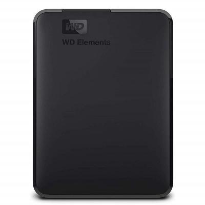Western Digital Elements 3TB Portable (Black) EMEA Hard Drive