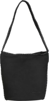 Pierre Cardin Women Grey, Black Shoulder Bag