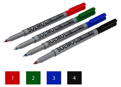 Amazon Brand - Solimo Writing Combo :10 Pens