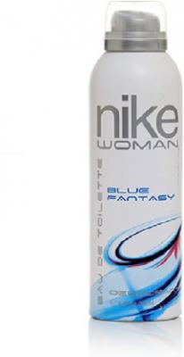 Nike Blue Fantasy Deodorant Spray